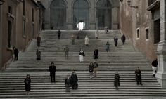 NostalghiaAndrei Tarkovsky. 1983 Campidoglio.Piazza del Campidoglio, Roma, ItalySee in map See in imdb