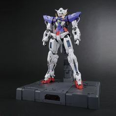 "BANDAI 222249: Gundam Exia ""Gundam 00"", Bandai PG(STORE ONLY)"