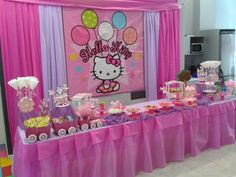 Hello kitty candy bar
