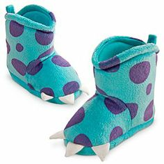 Disney Sulley Boots for Baby