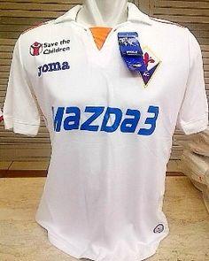 fiorentina away kit 2013/14