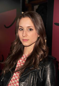 Troian Bellisario - Celebs Arrive at the WIGS Event in Culver City