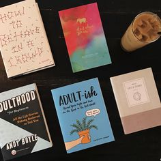 Grab a coffee and enter for a chance to win the ultimate adulting box of books!    http://bit.ly/2wFvpjr