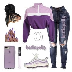 Teen Fashion - Outfits for Teens Swag Outfits For Girls, Cute Outfits For School, Teenage Girl Outfits, Cute Swag Outfits, Cute Comfy Outfits, Teenager Outfits, Teen Fashion Outfits, Nike Outfits, Trendy Outfits