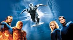 Watch streaming Fantastic Four: Rise of the Silver Surfer movie online full in HD. You can streaming movies you want here. Watch or download Fantastic Four: Rise of the Silver Surfer with other genre, legally and unlimited. Download Fantastic Four: Rise of the Silver Surfer movie at full speed with unlimited bandwidth and watch Fantastic Four: Rise of the Silver Surfer movie streaming without survey. And get access to More than 10 Million Movies for FREE.