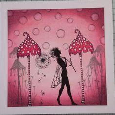 Mooi in roze