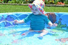 Check out the Bummis Swim line and enter to win!