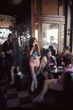 "callemodista: "" London 1967 """