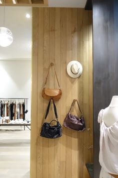 Morrison Emporium by Matthews & Scavalli Architects Architects, Retail, Projects, Log Projects, Blue Prints, Building Homes, Sleeve, Retail Merchandising, Architecture
