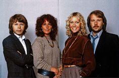 ABBA Fans Blog: Poster