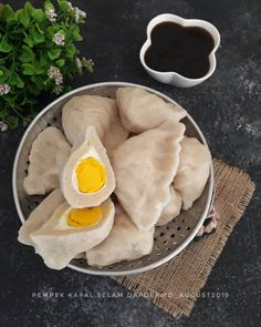 Easy Spagetti Recipes, Easy Asparagus Recipes, Vegetarian Recipes Easy, Cooking Recipes, Asian Recipes, Indonesian Desserts, Indonesian Food, Malay Food, B Food