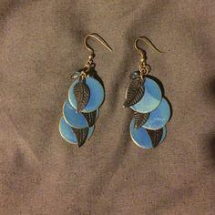 Erring Erring Jewelry Earrings