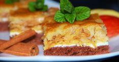Na přípravu budete potřebovat: 1. těsto: 400g hladké mouky 150g tuku ( použila jsem máslo ) 100g moučkového cukru 8PL vody 2PL... Tiramisu, Banana Bread, Cheesecake, Food And Drink, Pie, Pudding, Treats, Ethnic Recipes, Sweet