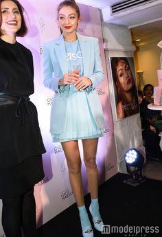 Gigi Hadid Tokyo