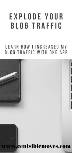 Tailwind is a blogger's best friend   Get Pinterest Traffic to your blog in less than one month! #blogtraffic #pinteresttraffic #pinterestmarketing #growyourblog #startblog #tailwind #tailwindapp #tailwindtribes How To Start A Blog, How To Make Money, Hustle Money, Debt Payoff, Pinterest Marketing, Saving Money, Budgeting, Investing, Social Media