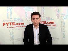 FYTE France - BUSINESS DEVELOPER H/F - Paris