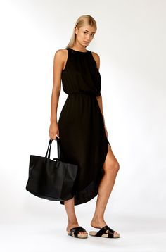 The best of what's new! Shop the Zahara Maxi Dress in stores and online now www.decjuba.com.au