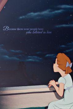Ideas For Wall Paper Iphone Vintage Quotes Disney Star Wars Arte Disney, Disney Magic, Disney Pixar, Disney Films, Peter Pan Wallpaper, Disney Princess Quotes, Disney Movie Quotes, Citations Disney, Disney Peter Pan