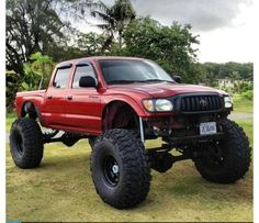 We Offer Fitment Guarantee on Our Rims For Toyota Tacoma. All Toyota Tacoma Rims For Sale Ship Free with Fast & Easy Returns, Shop Now. Toyota 4x4, Toyota Trucks, Toyota Hilux, Toyota Tacoma, Hot Rod Trucks, Diesel Trucks, Lifted Trucks, Cool Trucks, Pickup Trucks