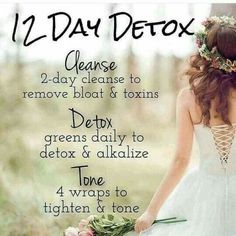 Cleanse, detox, tone   Tashajo.myitworks.com
