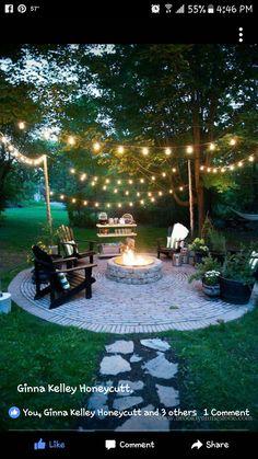 20 Creative Beach-Style Outdoor Living Ideas   Dream Home ... on