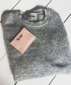 Acne clothing brand