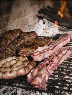 Christmas Foods Around the World: Argentina