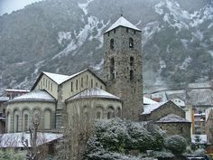 Cosily located between France and Spain, and nestled in the snowy peaks of the Pyrenean Mountains, Andorra may be small but it is definitely worth a visit for those looking for premium skiing terrain, hiking opportunities, and lush scenery. The capital Andorra la Vella has a vibrant arts and food sc