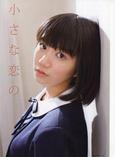 スターダスト アイドル & - コミュニティ - Google+ 星名美怜(私立恵比寿中学)