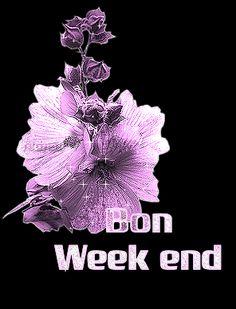 Gif Bon Weekend (168)