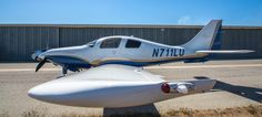 2007 Cessna 400 for sale in (KWVI) Watsonville, CA USA => www.AirplaneMart.com/aircraft-for-sale/Single-Engine-Piston/2007-Cessna-400/13213/