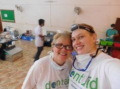 Spire FM spoke to Debby and Jess about their experiences volunteerng with Dentaid in Cambodia http://www.spirefm.co.uk/…/local-dentist-and-dental-nurse-…/