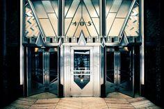 PATTERNITY_DIAMOND DOORWAY_OLMO – REVERTER-15 | Patternity