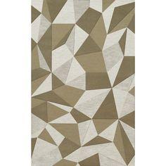 Dalyn Rug Co. Bella Beige/Gray Area Rug Rug Size: 3' x 5'