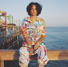Hip-Hop Sanctuary: Conquering Her Dreams With Harmony and Beats