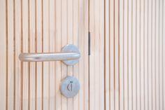 Woody, Door Handles, Home Decor, Decoration Home, Room Decor, Door Knobs, Interior Design, Home Interiors, Interior Decorating