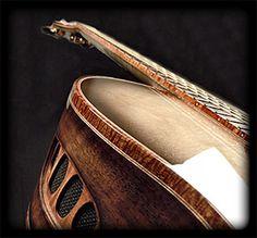 Pederson Custom Guitars
