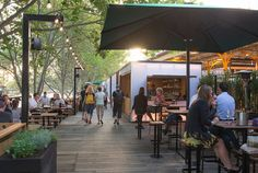 The 12 Hottest Restaurants in Melbourne Right Now, March 2015