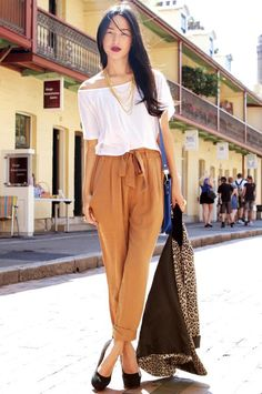 paperbag-waist-pants-with-breezy-top
