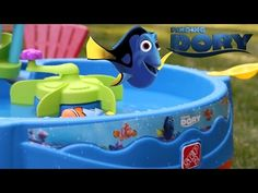 Finding Dory Water Table OR Amazon Gift Card {US} (7/2/16) via... sweepstakes IFTTT reddit giveaways freebies contests