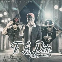 NEW - MP3'S - VIDEOS: Te lo pido