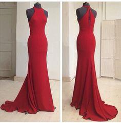 27 meilleures images du tableau Robes Rouge   Cute dresses, Hot ... f737af9777d