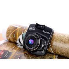 2019 New Original Podofo A1 Mini Car DVR Camera Dashcam Full HD 1080P