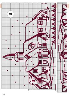 Thrilling Designing Your Own Cross Stitch Embroidery Patterns Ideas. Exhilarating Designing Your Own Cross Stitch Embroidery Patterns Ideas. Xmas Cross Stitch, Cross Stitch Borders, Cross Stitch Charts, Cross Stitching, Cross Stitch Embroidery, Embroidery Patterns, Cross Stitch Patterns, Crochet Curtains, Crochet Chart