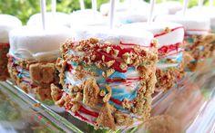 vegan fourth of july dessert recipes