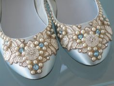 In love. I want these for my wedding.