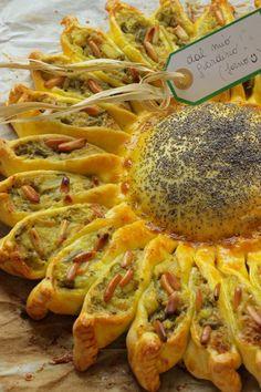 girasole salato