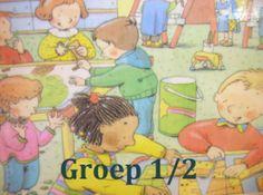 juf Ingrid groep 1/2 :: ingridheersink.yurls.net Heel veel ideeën!!!