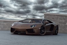 Lamborghini Aventador tuned | Ftw.nl