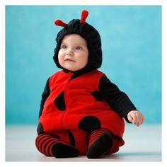 Carter's Bebek Kostümleri - Uğur Böceği ürününü incelemek ya da satın almak için tıklayın.   http://www.cartersbebek.com/carters-bebek-kostumleri-ugur-bocegi-3-parca.html